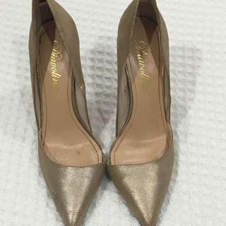 Diavolina High Heels