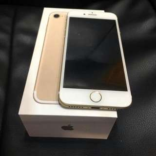 IPhone 7 32Gb Less Then 2weeks 600