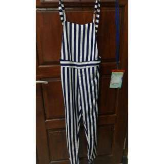 Jumpsuit From BUTI