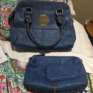 Mulberry Hand Bag Replica