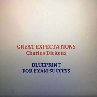 Great Expectations 💰 Study & Revision Guide