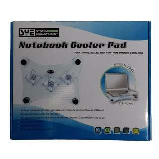 Laptop Notebook Cooler Cooling Pad 🆓📦Free Shipping📦🆓