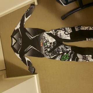 Oneal MX Youth Dirtbike Gear