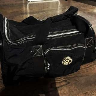 Kipling Luggage Bag + Hand Bag