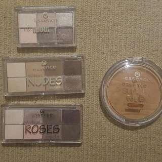 Essence Makeup Bundle