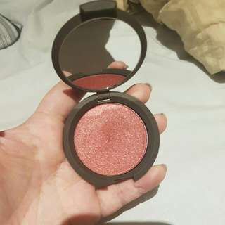Becca Luminous Blush In Dahlia