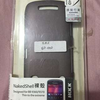 Casing Blackberry 9360/9370