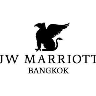 JW Marriott Bangkok Voucher 3D2N