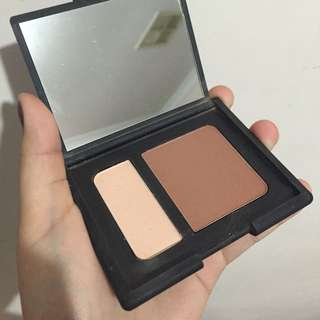 Nars Contour Duo In Paloma