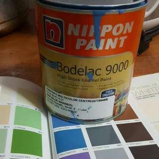 Nippon Paint Bodelac 9000