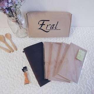Affordable Traveller Notebook