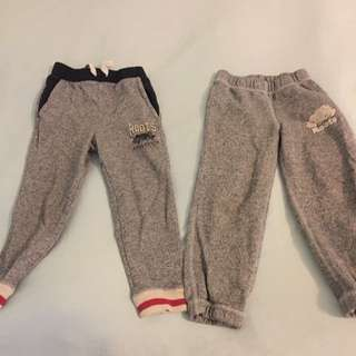 ROOTS Athletica KIDS Size T4