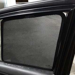 Hyundai Avante Magnetic Sunshade (5 Pcs)