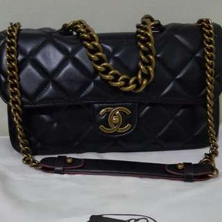 Chanel Perfect Edge Flap Bag Summer- Spring Collection 2014