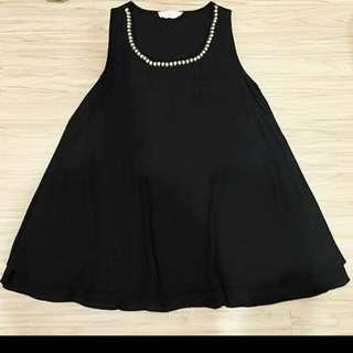 黑 洋裝    #好秋服飾  #旋轉萬聖節