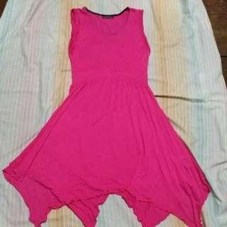 Terranova Large  Sleveless Dress