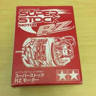 Reserved Rc - Brand New Tamiya Super Stock TZ Brushed Motor