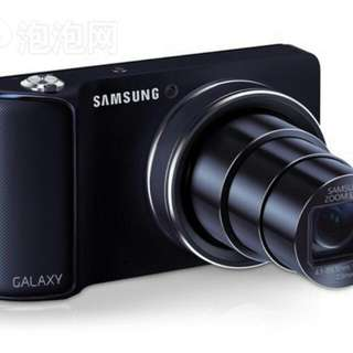 三星Galaxy相機EK GC100