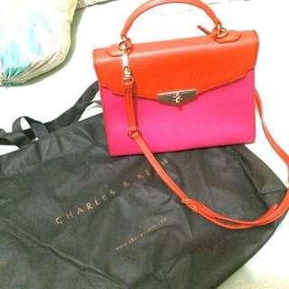 Limited CnK Bag