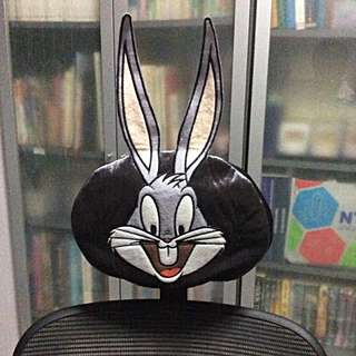 Looney Tunes Head Rest Cover