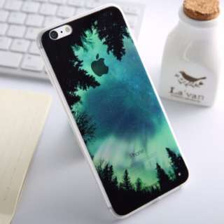 [PO] Artistic Style For iphone 6 Plus SA073