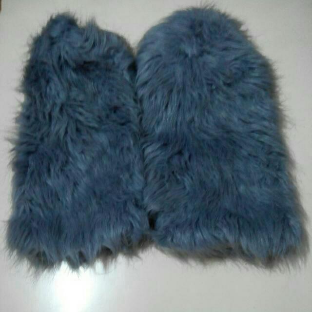 30公分靴套(兩色)