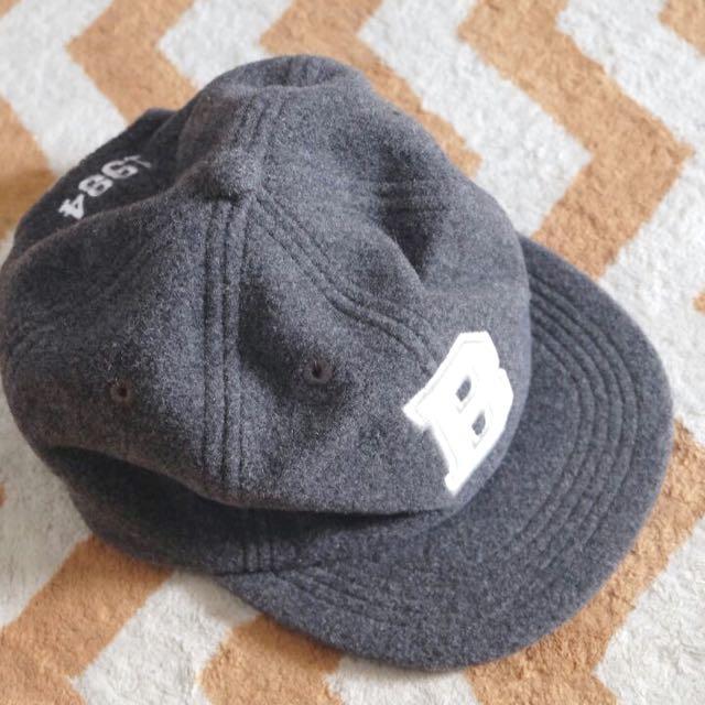 65 K For Baseball Cap Berak