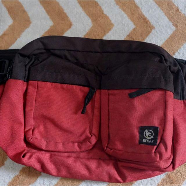 75 K For Waist Bag Berak