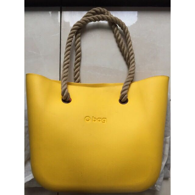 authentic Obag size P 35 L 10 T 31