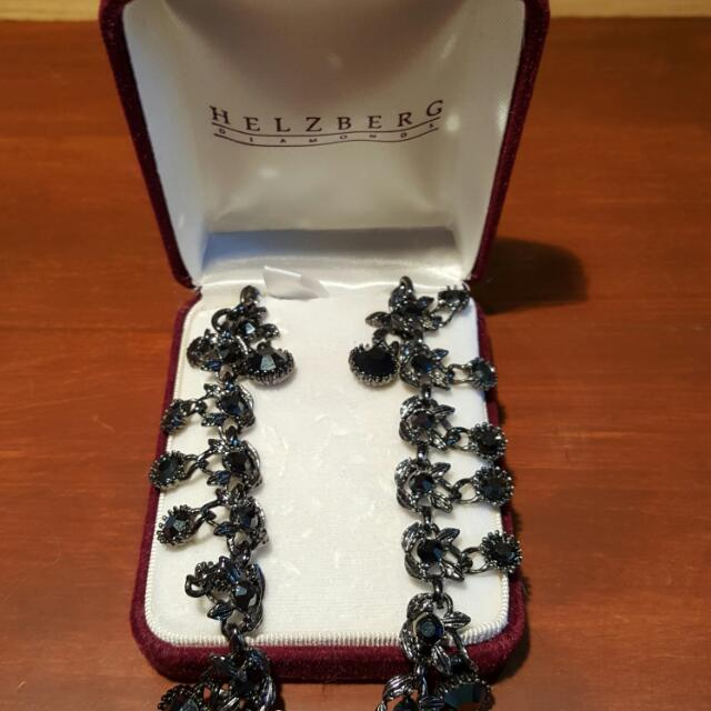 Brand New Necklace And Earing Set