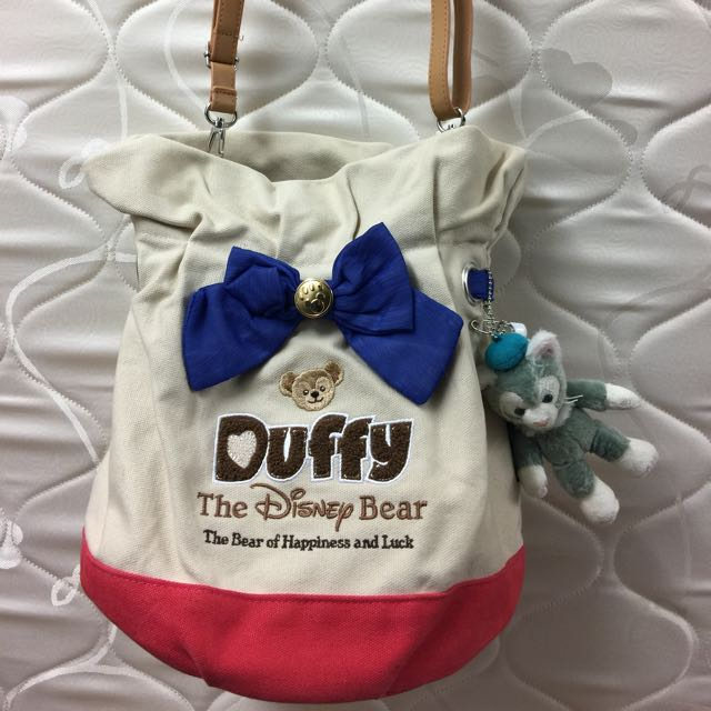 Disney Duffy Bucket Bag