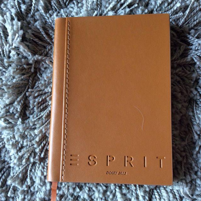 全新Esprit筆記本