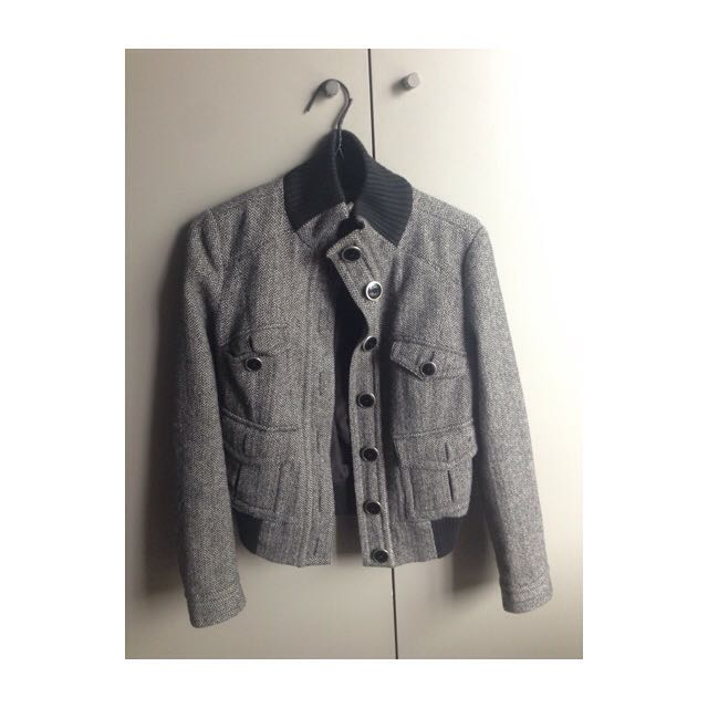 Forever New Jacket AUS 8