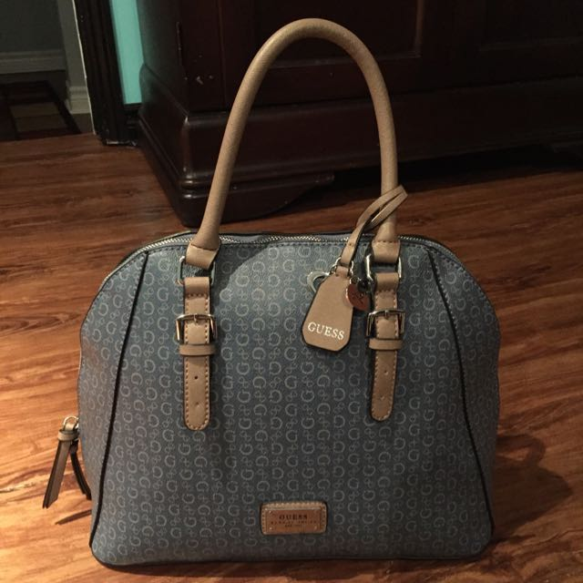 Guess bag brand new with tag