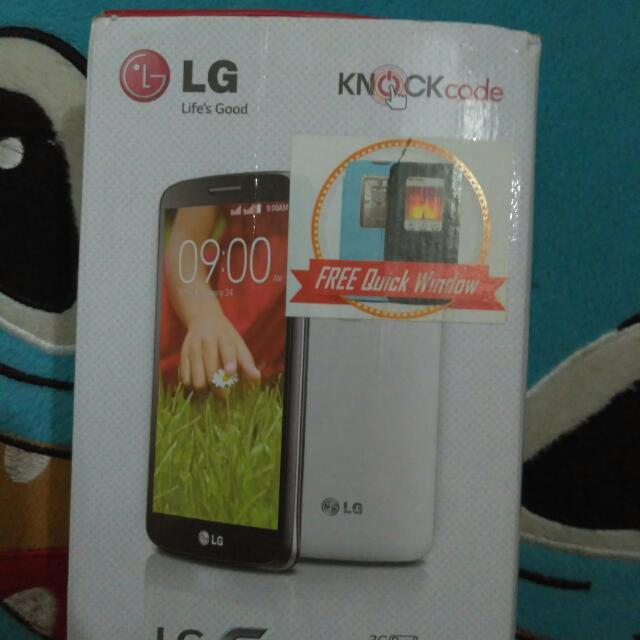 Handphone Lg G2 Mini Mobile Phones Tablets On Carousell