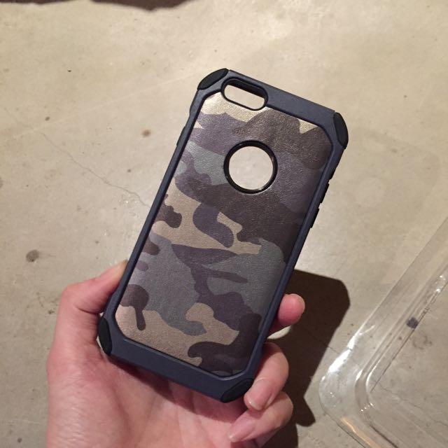 iPhone 6 Case手機套 含郵