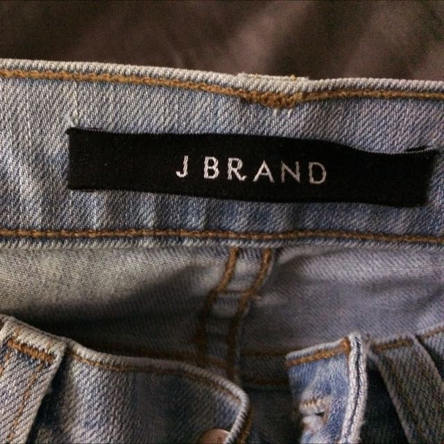 Jbrand Jeans Aritzia