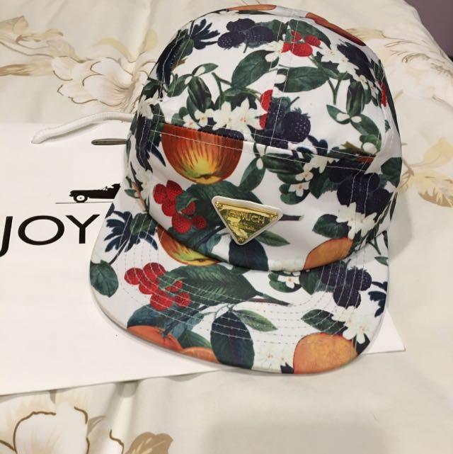 Joyrich 帽子