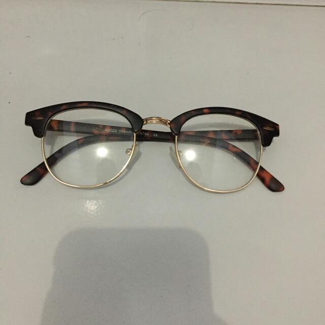 Kacamata Vintage Forever 21