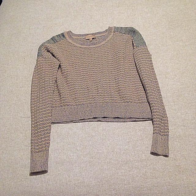 Kachel Knit