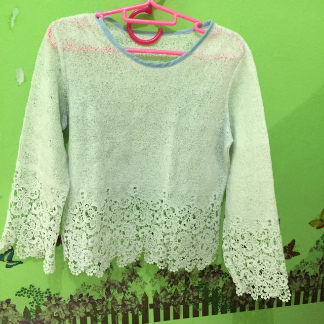 Knittes top