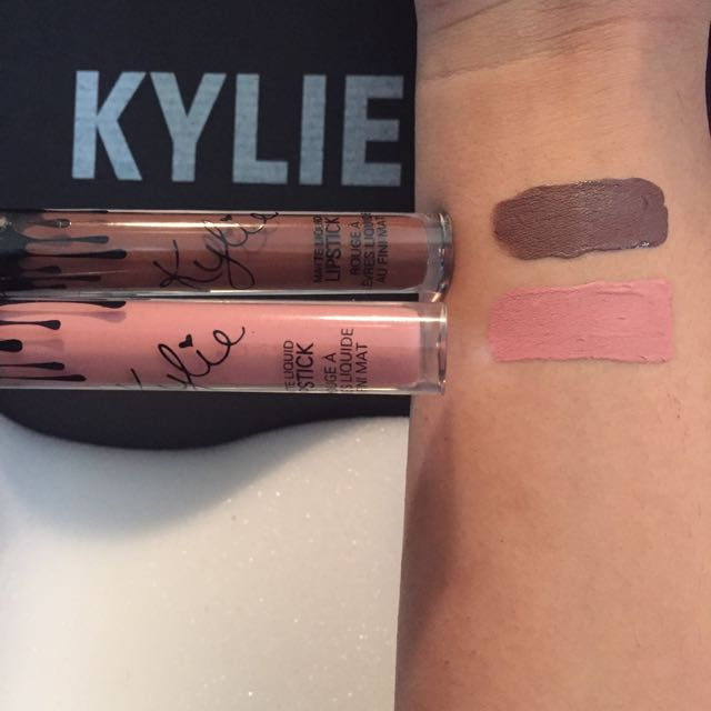 Kylie Lipsticks (High Quality Replicas)