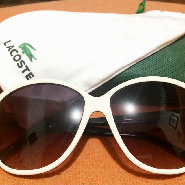 Lacoste Shades
