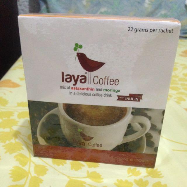 Laya Coffee By Palaya