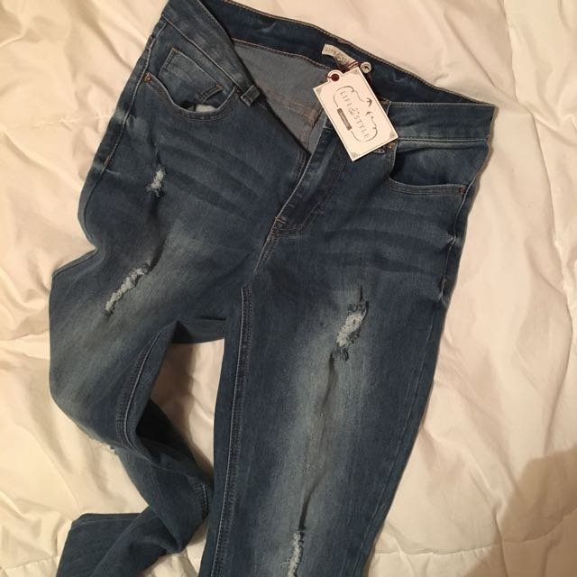 Life & Style Jeans