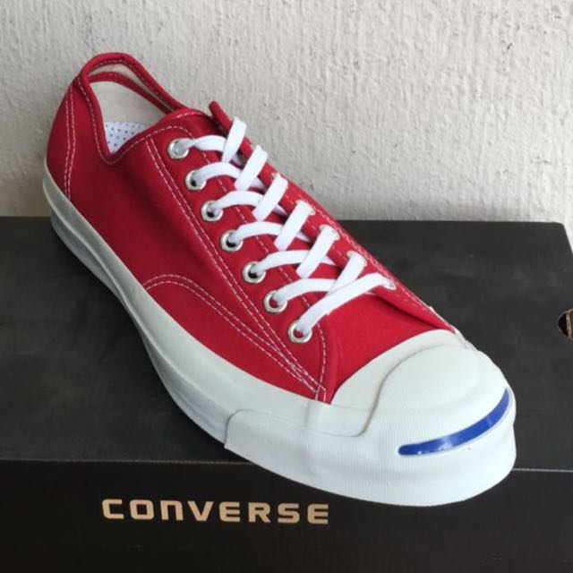 083f863898ea35  LIMITED  JACK PURCELL SIGNATURE LEATHER