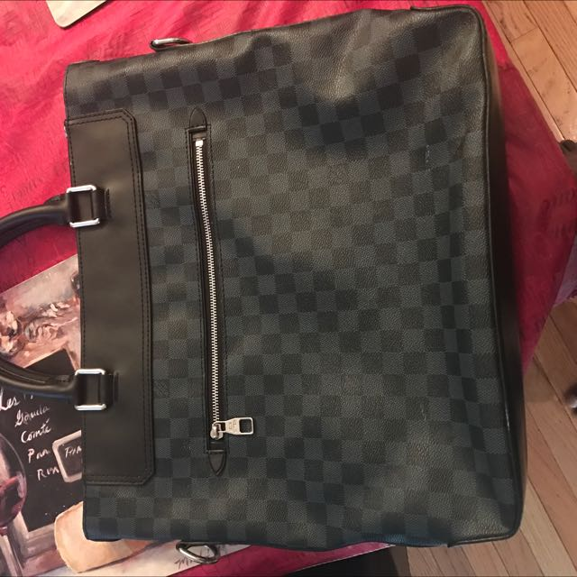 Louis Vuitton Business Bag