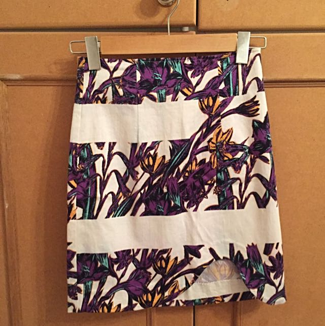 Maurie And Eve Skirt