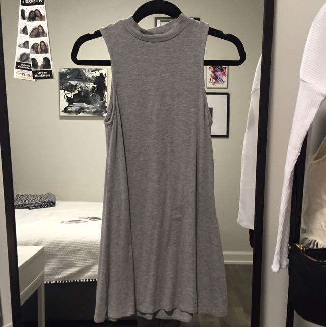 MENDOCHINO grey Tunic/dress