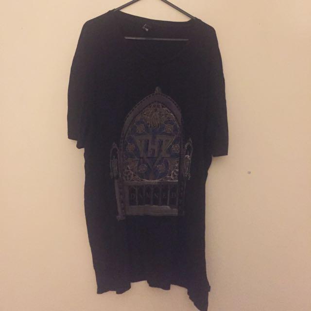 Men's Faded Lee T-Shirt